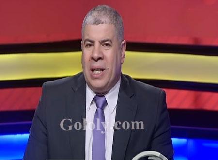 الحكم بإعدام شقيق أحمد شوبير