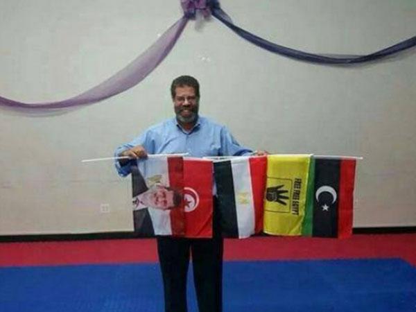 محمد شوبير- شقيق أحمد شوبير