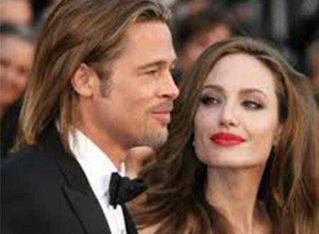 أنجلينا جولي تهدي براد بيت ساعة قيمتها 3 مليون دولار.. شاهد