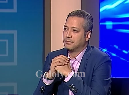 تامر أمين يرحل عن إذاعة «راديو مصر» لهذا السبب