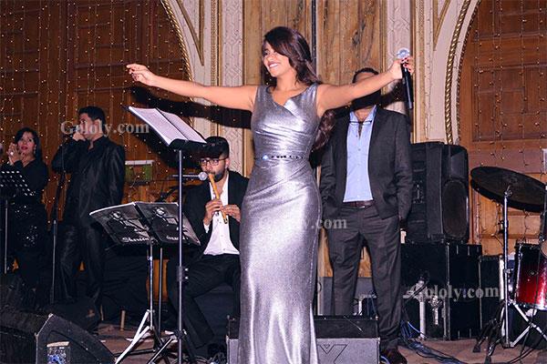 شيرين عبد الوهاب - حفل سميراميس