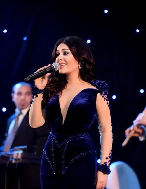 سارة الهاني