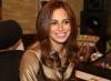 امال ماهر - بالصور: آمال ماهر تضع اللمسات النهائية لألبومها الجديد