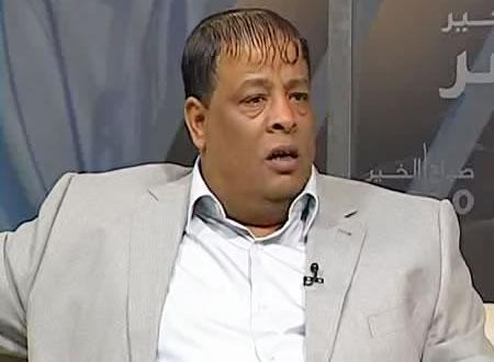 عبدالباسط حمودة يرثي شعبان عبدالرحيم بأغنية ويرد على شماتة الإخوان في وفاته