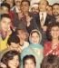 محمد صبحي و منى زكي