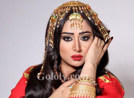 شيماء سبت غاضبة من لقب عانس