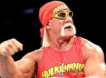 بعد الفيديو الفاضح والطرد.. هالك هوجان يعود لأحضان WWE