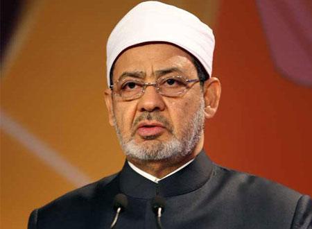 أحمد الطيب: «داعش» صدرت صورة مفزعة عن الإسلام والمسلمين