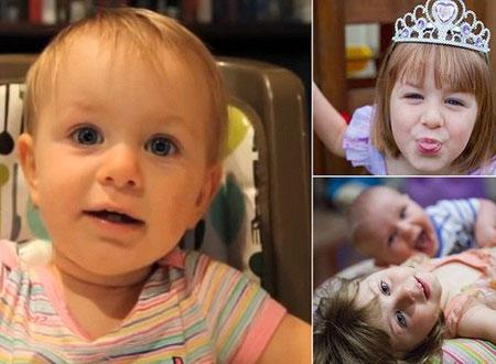 وفاة الطفلة التي أبهرت كل من شاهدها على اليوتيوب