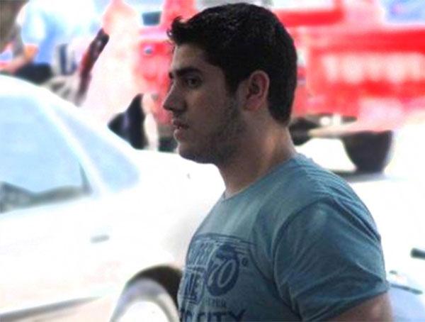 عبدالله محمد مرسي