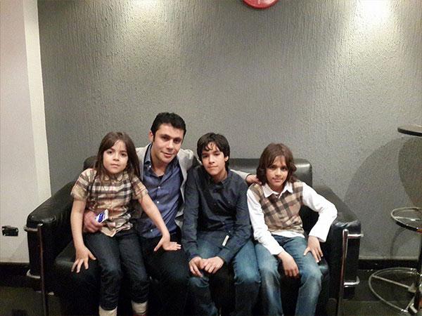 عائلة احمد حسن