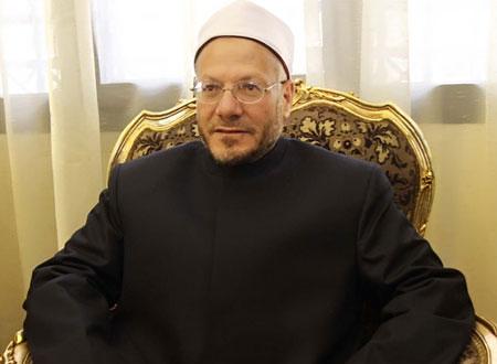 شوقي علام يصدر كتابًا جديدًا عن «فتاوى وأحكام المرأة في الإسلام»