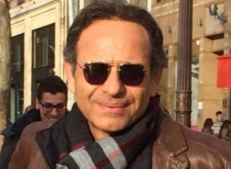 جولولي | وفاة الفنان ممدوح عبدالعليم