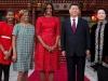 ميشيل اوباما في الصين