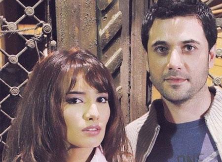احمد عز و زينة