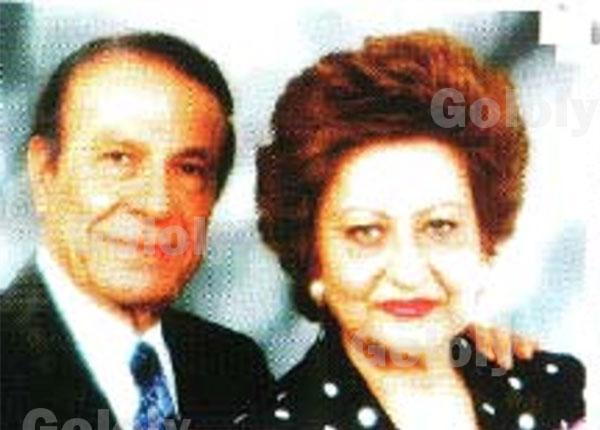 تعرف على ابنة أسمهان الوحيدة التي توفيت أمها يوم عيد ميلادها صور