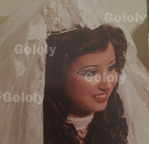 جولولي | نجوى الكبيسي تستعيد ذكرياتها بصورة من طفولتها.. شاهد