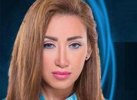 جولولي | برغم أزمتها الأخيرة.. ريهام سعيد تفاجئ الجميع وتحضر حفل قناة «النهار».. صور