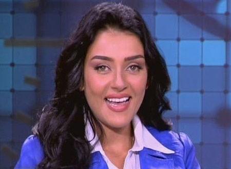 جولولي   هبة الأباصيري تنشر أول صور لزوجها.. شاهد