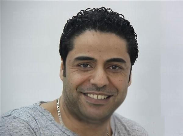 هاني حسن الاسمر