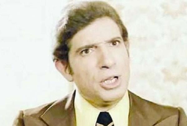 عقدة عانى منها محمد عوض طوال حياته بسبب عبدالفتاح القصري