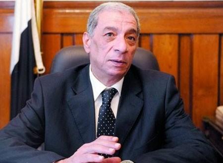 جولولي | وفاة النائب العام المصري هشام بركات متأثرا بجراحه