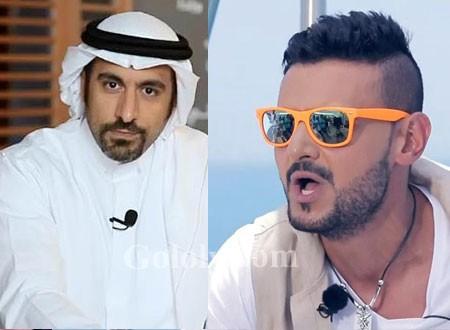 الجمهور يكشف «7» اختلافات بين رامز جلال و أحمد الشقيري