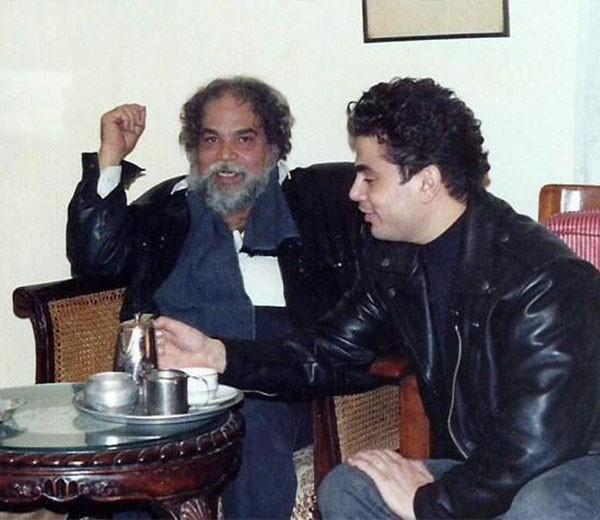 جولولي   علي حسنين.. مات وهو يتوضأ وجنازته يغيب عنها الفنانون
