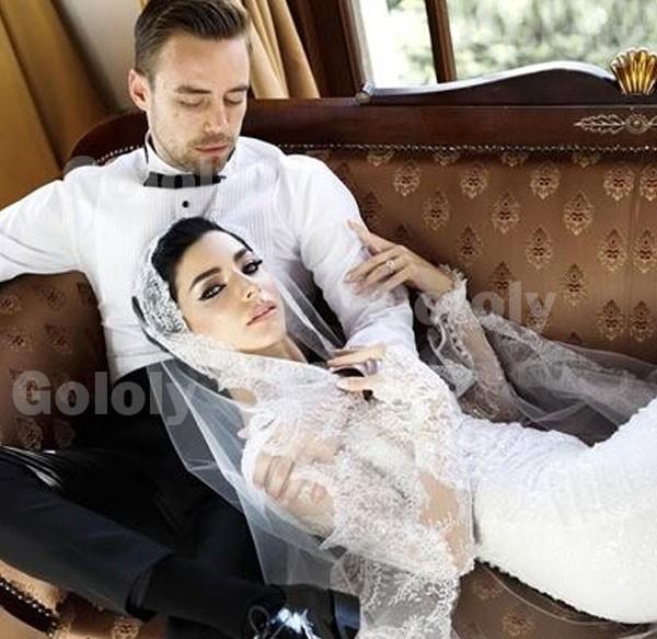 موعد الطلاق الرسمي لميرفي بولجور