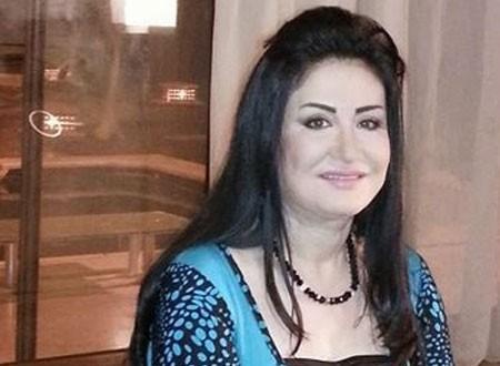 اعتزال الفنانة السورية وفاء سالم تعرف على التفاصيل