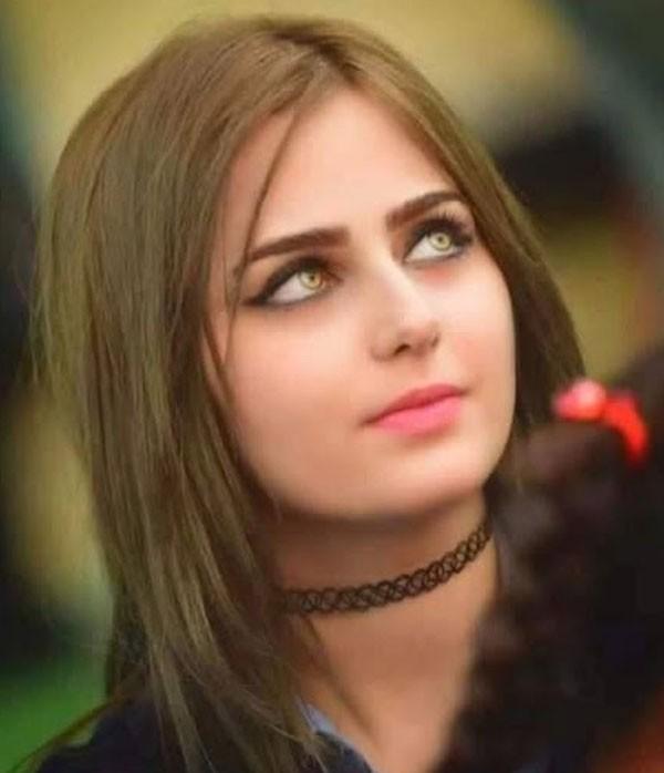شيماء قاسم تتوج بلقب ملكة جمال العراق.. صور وفيديو