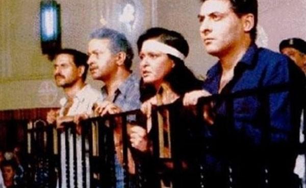 جولولي   رحيل «كتيبة الإعدام» بوفاه ممدوح عبدالعليم .. صور