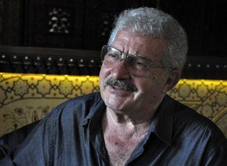 جولولي | وفاة المخرج السوري نبيل المالح عن 79 عاما