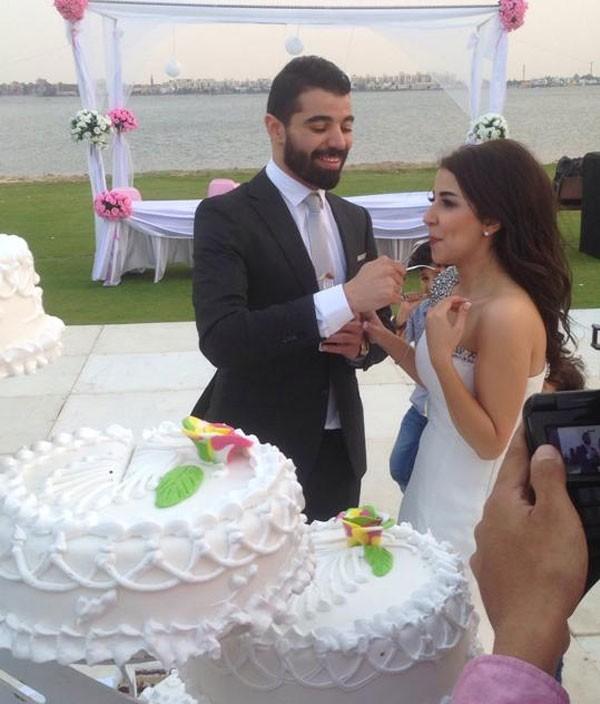 جولولي | علياء عساف تكشف عن تفاصيل مرضها بعد الطلاق.. وتوجه الشكر لهؤلاء