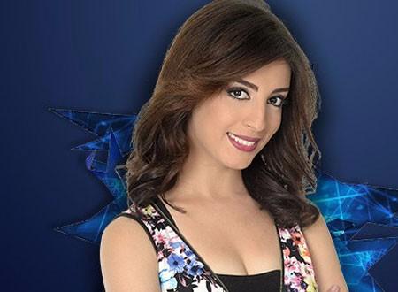 سهيلة بن لشهب بعد حصولها على جائزة بمهرجان الفضائيات: ما أعظم ذلك الشرف.. شاهد