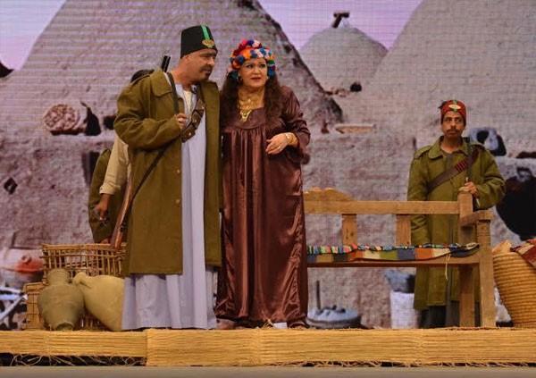 وش السعد - محمد سعد