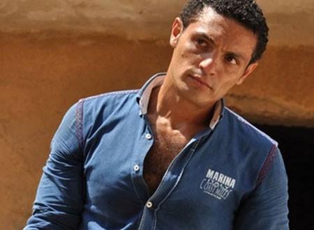 محمد علي يهدد بالأعتزال في حال فشل «البر التاني»