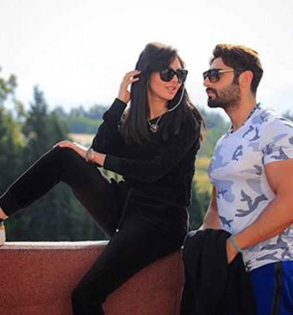 مريم حسين و فيصل الفيصل