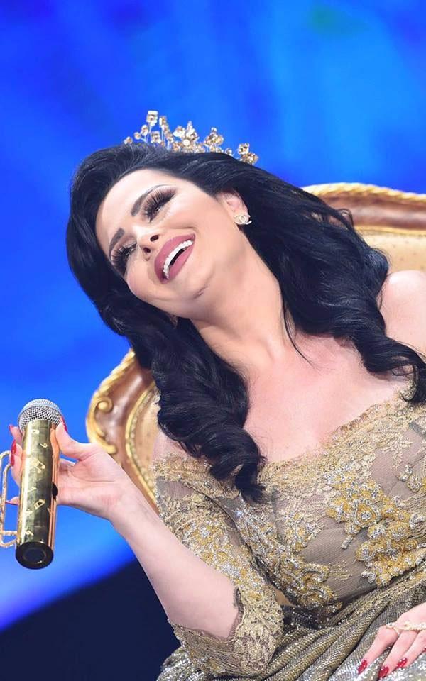 جولولي | ديانا كرازون تحصد لقب «الملكة» في العيد.. صور