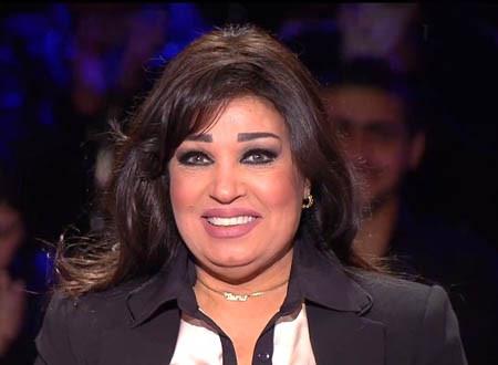 فيفي عبده تعلن عودتها للرقص الشرقي