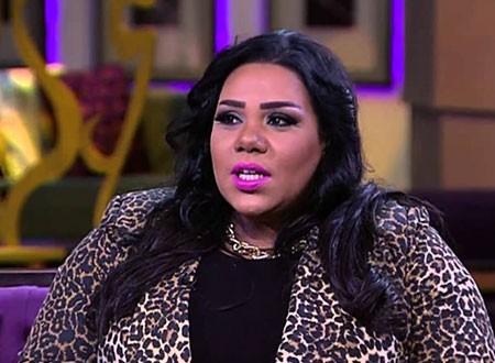 شيماء سيف مرعبة في أحدث ظهور مع زوجها.. شاهد
