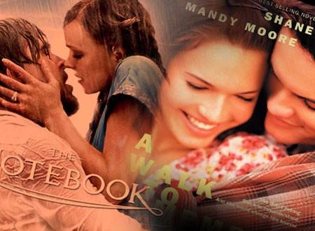 c9012eae3 جولولي | أفضل 10 أفلام رومانسية يمكنك مشاهدتها في عيد الحب.. صور