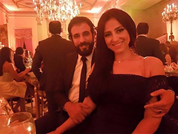 داليا البحيري- زفاف داليا البحيري