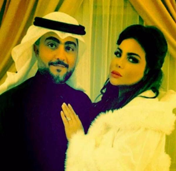 مها محمد - المذيعة الكويتية