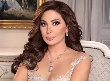 أول تعليق لإليسا على سخرية شيرين عبدالوهاب منها في فرح عمرو وكندة.. فيديو