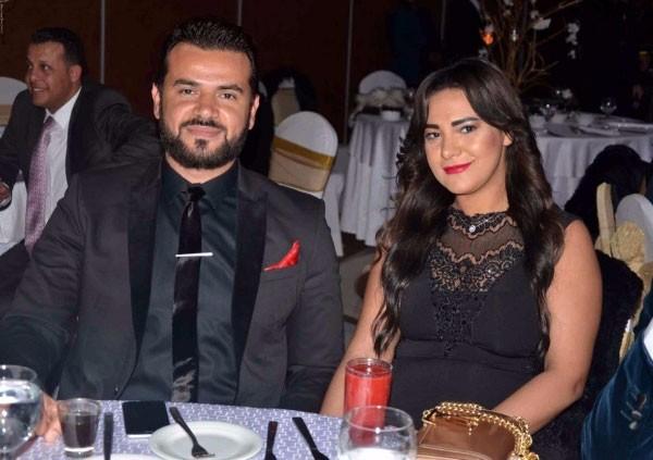 ساموزين وزوجته  - سامو زين
