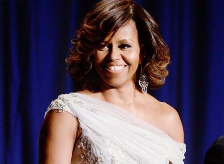 احتفالا بعيد زواجهما.. ميشيل أوباما ترد على رومانسية زوجها