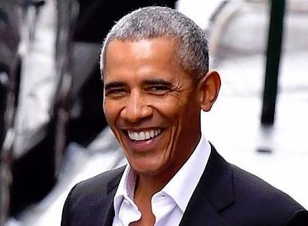 باراك أوباما ساخرا: ميشيل خيرتني بين الرئاسة والطلاق
