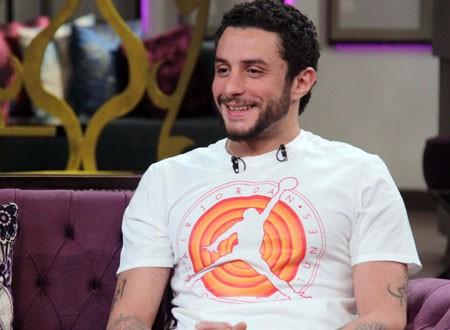 أحمد الفيشاوي: هيفاء وهبي صدمتني