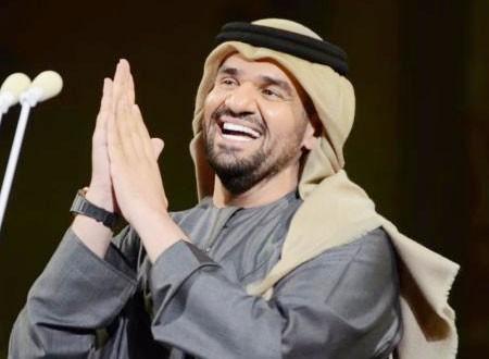 حسين الجسمى يطلق كليب «بنعدي».. فيديو